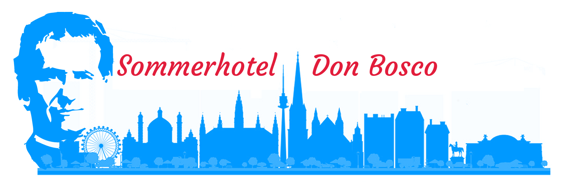 Sommerhotel Don Bosco Logo